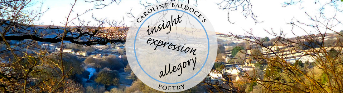Caroline Baldock's Poetry