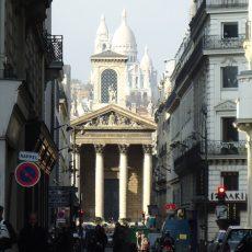 Paris and the Mardi Gras
